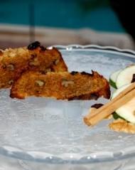 Cake de calabacín!!!!
