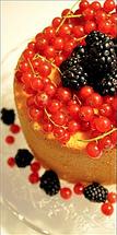 Angel Food Cake y Concurso Halloween!!!