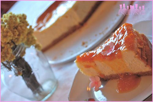 CWK: New York Cheesecake