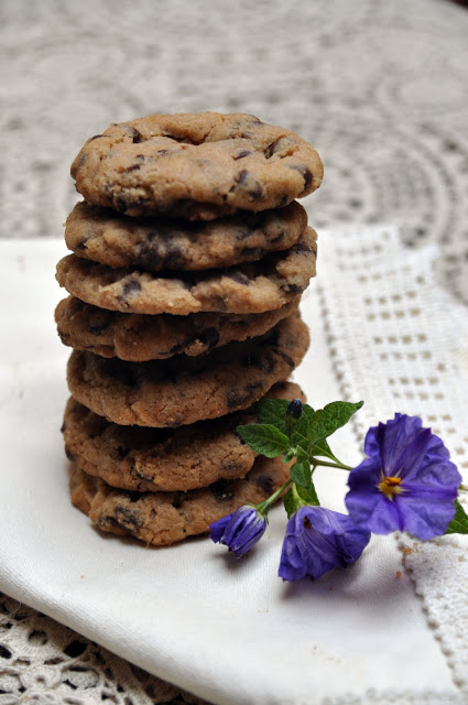 Original Chocolate Chips Cookies