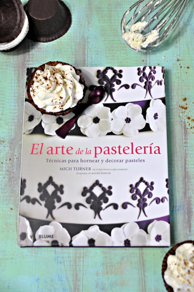 el arte de la pasteleria libro
