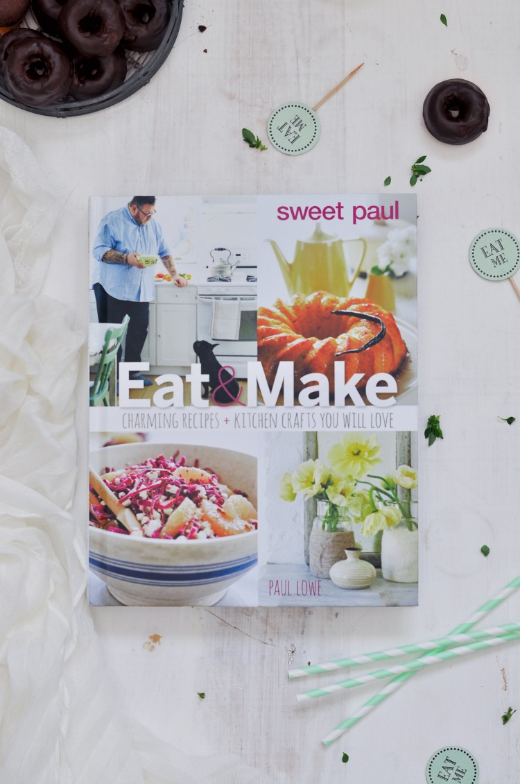 libro sweet paul