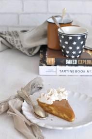 Tarta Banoffee de plátano y dulce de leche (Banoffee pie)