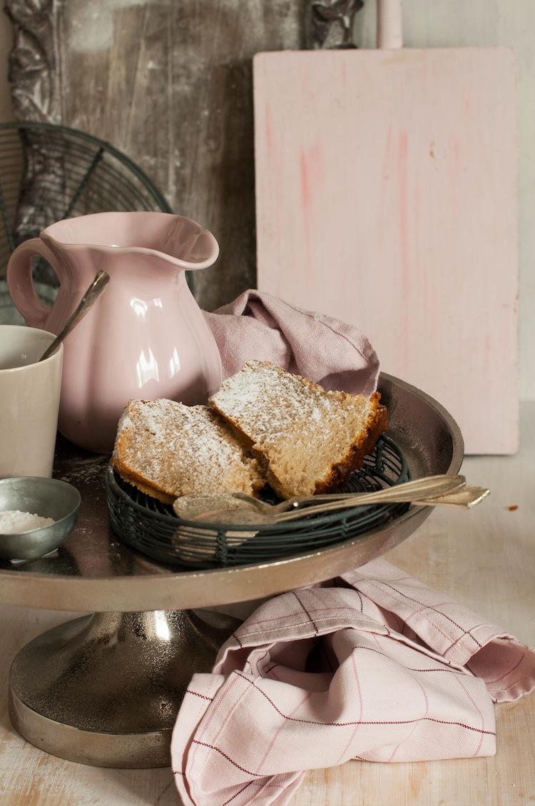 bundt cake de the chai