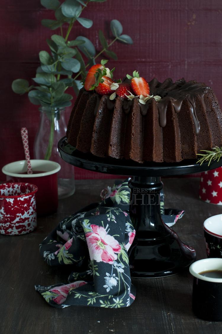 bundt cake chocolate